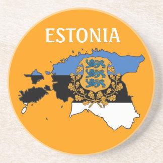 エストニアのクールなコースター! コースター
