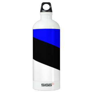 エストニアの振る旗 ウォーターボトル