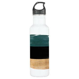 エストニアの旗 ウォーターボトル