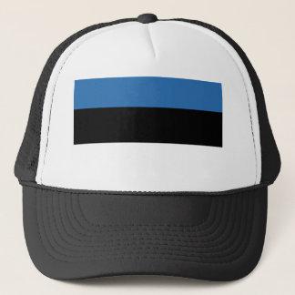 エストニア語のFalg キャップ
