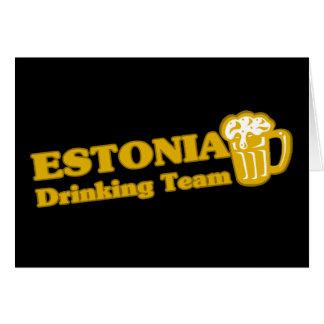エストニア カード