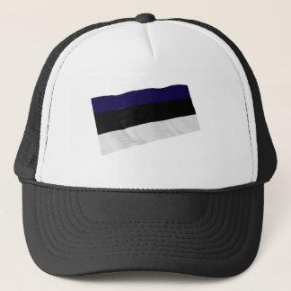 エストニア キャップ