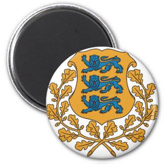 エストニア マグネット