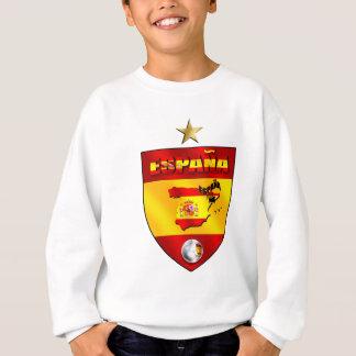 エスパーニャの最低ランクのチャンピオンのギフト スウェットシャツ
