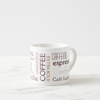 エスプレッソのマグ エスプレッソカップ