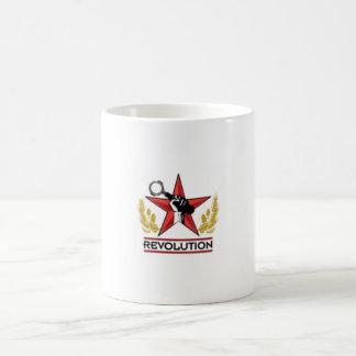 エスプレッソの改革 コーヒーマグカップ