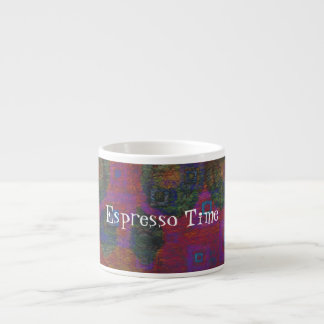 エスプレッソの時間 エスプレッソカップ