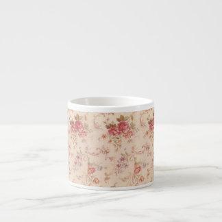 エスプレッソの花のマグ エスプレッソカップ