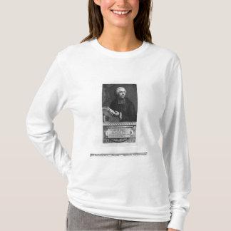 エチエンヌBonnot de Condillac Tシャツ
