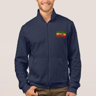エチオピアのジャケット ジャケット