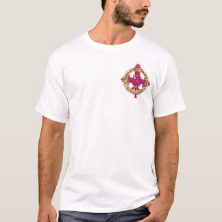 エチオピアの十字 Tシャツ