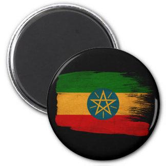 エチオピアの旗 マグネット