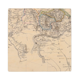 エチオピア、ソマリア、アフリカ ウッドコースター