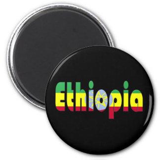 エチオピア マグネット