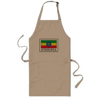 エチオピア ロングエプロン