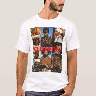 エチオピア Tシャツ