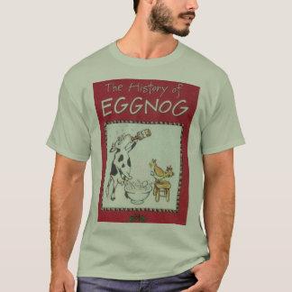 エッグノッグ Tシャツ