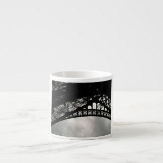 エッフェル塔のエスプレッソのコップ エスプレッソカップ