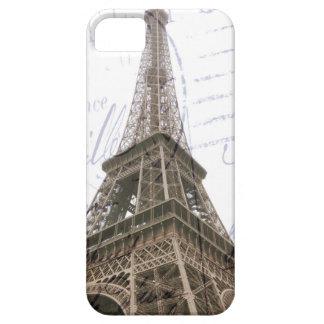 エッフェル塔の電話箱 iPhone 5 Case-Mate ケース