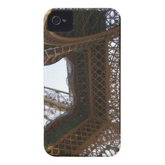 エッフェル塔のiphone 4ケース Case-Mate iPhone 4 ケース