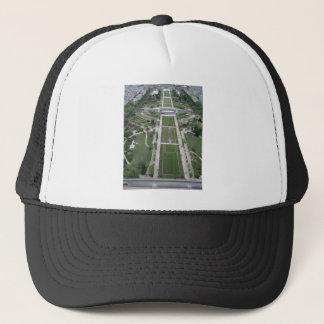 エッフェル塔、パリ、フランスから見て下さい キャップ