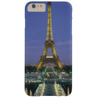 エッフェル塔、パリ、フランス2 BARELY THERE iPhone 6 PLUS ケース