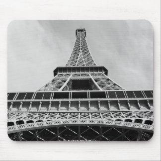 エッフェル塔、パリ、フランス マウスパッド