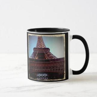 エッフェル塔 マグカップ