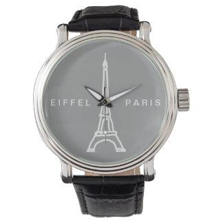 エッフェル塔 腕時計