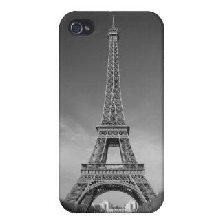 エッフェル塔 iPhone 4 ケース