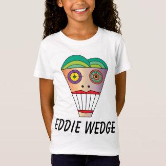 エディーのくさび1 Tシャツ