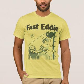 エディーのTシャツ Tシャツ