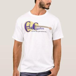 エディーCongdonのギターT Tシャツ