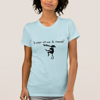 エディーIzzardファンのワイシャツ Tシャツ