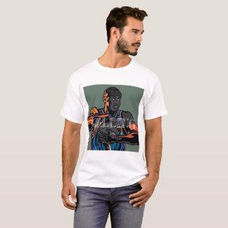 エディーMonte ZootedバリングのTシャツによって Tシャツ