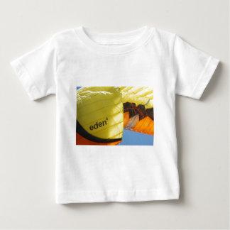 エデンのパラシュート ベビーTシャツ