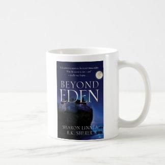 エデンのマグを越えて コーヒーマグカップ
