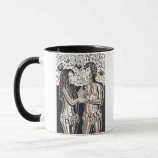 エデンのマグ マグカップ