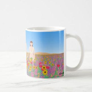 エデンの園 コーヒーマグカップ