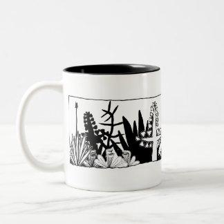 エデンの園 ツートーンマグカップ