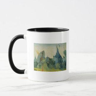 エデンの園 マグカップ