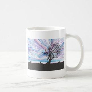 エデンの秋 コーヒーマグカップ