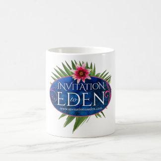 エデンへの招待状 モーフィングマグカップ