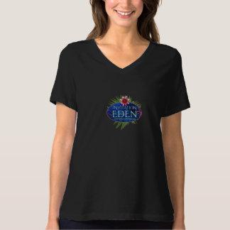 エデンへの招待状 Tシャツ
