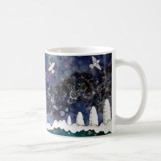 エデン コーヒーマグカップ
