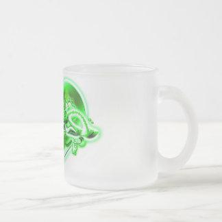 エデン フロストグラスマグカップ
