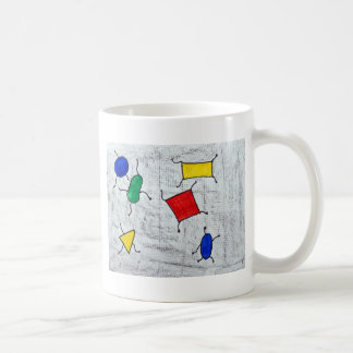 エデンKipnis コーヒーマグカップ