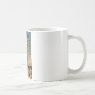 エドウィンの主WeeksによるJumma Musjedラホールインド コーヒーマグカップ