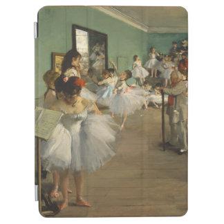 エドガーはダンス教室1874年のガスを抜きます iPad AIR カバー