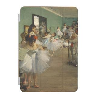 エドガーはダンス教室1874年のガスを抜きます iPad MINIカバー